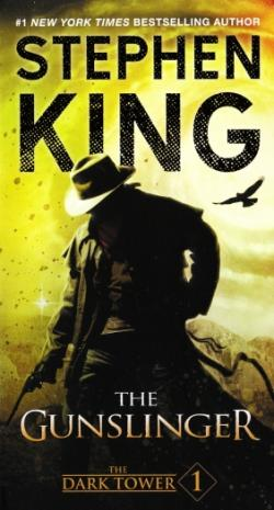 The Dark Tower - The Gunslinger, Paperback, Oct 25, 2016