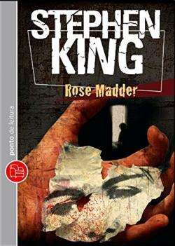 Rose Madder, Paperback, Sep 01, 2011