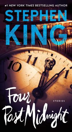 Four Past Midnight, Paperback, Apr 25, 2017