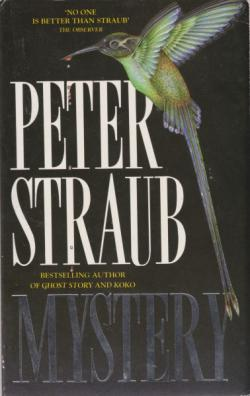 Mystery, Paperback, Apr 1991