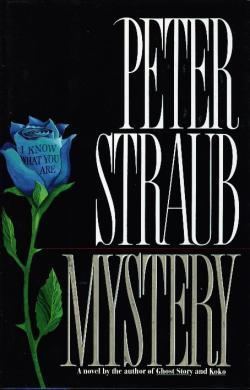 Mystery, Hardcover, Jan 03, 1990