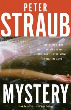 Mystery, Paperback, Jan 12, 2010