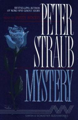 Mystery, Audio Book