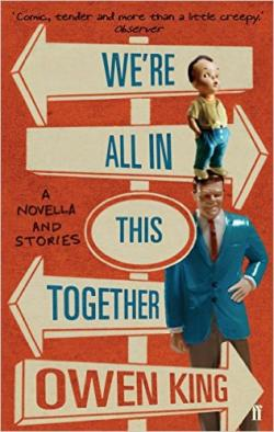 We're All in This Together, Paperback, 2007
