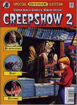 Creepshow 2, DVD, Sep 28, 2004
