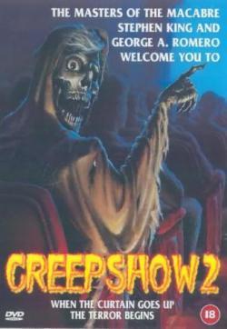 Creepshow 2, DVD, 1999