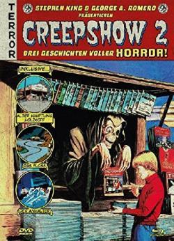 Creepshow 2, Blu-Ray, May 13, 2016
