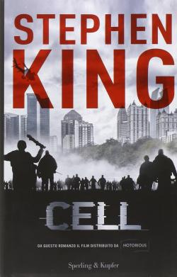 Cell, Paperback, Jul 24, 2016