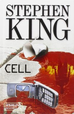 Cell, Paperback, Mar 02, 2007