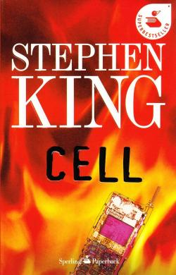 Cell, Paperback, Mar 22, 2011