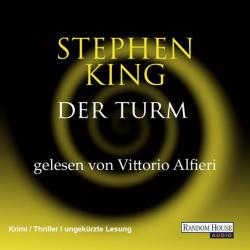 The Dark Tower - The Dark Tower, Audio Book, Aug 15, 2007