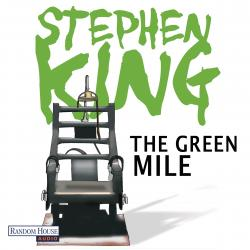 The Green Mile, Audio Book, Dec 15, 2014