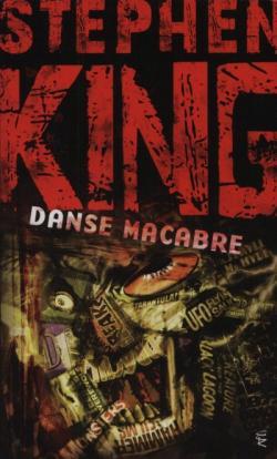Danse Macabre, Hardcover, 2009