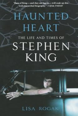 Haunted Heart: The Life and Times of Stephen King, Paperback, Jan 05, 2010
