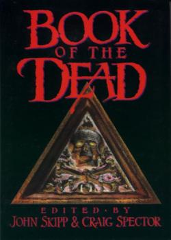 Book of the Dead, Hardcover, Jul 1989