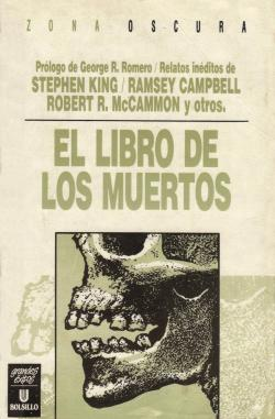 Book of the Dead, Paperback, 1990