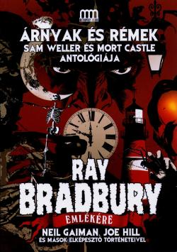 Shadow Show: All-New Stories in Celebration of Ray Bradbury, Paperback, 2012