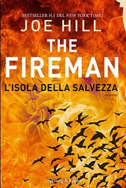 The Fireman, Hardcover, Nov 15, 2016