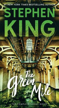 The Green Mile, Paperback, Jun 27, 2017