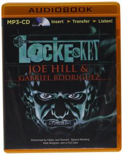 Locke & Key, CD, Dec 15, 2015