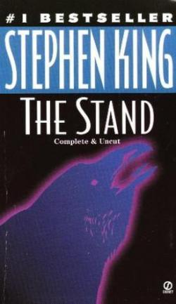 The Stand, Hardcover, May 07, 1991