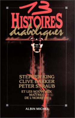 Albin Michel, Hardcover, France, 1990