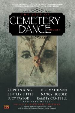 The Best of Cemetery Dance, 1998
