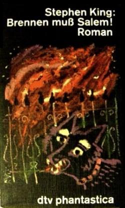 Salem's Lot, Paperback, 1981