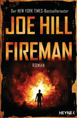 The Fireman, Paperback, May 09, 2017