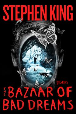 The Bazaar of Bad Dreams, Paperback, Nov 01, 2016