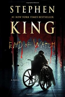 End of Watch, Paperback, Nov 01, 2016