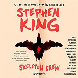 Skeleton Crew, Audio Book, Jul 05, 2016