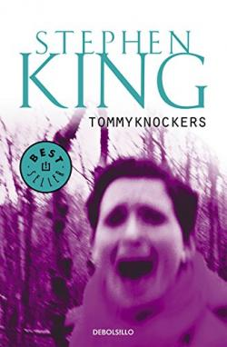 Tommyknockers, Paperback, Oct 17, 2016