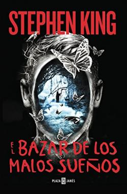 The Bazaar of Bad Dreams, Hardcover, Feb 09, 2017