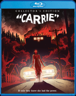 Carrie, Blu-Ray, Oct 11, 2016