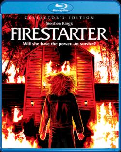 Firestarter, Blu-Ray, Mar 17, 2017