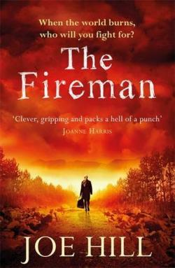 The Fireman, Paperback, May 04, 2017