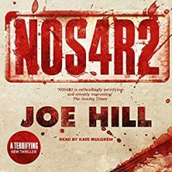 NOS4A2, Audio Book, Apr 20, 2013