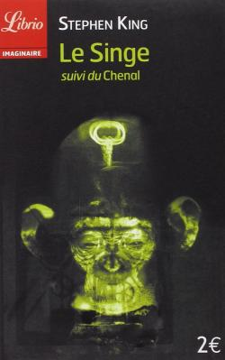 The Monkey, Paperback, Oct 27, 2003