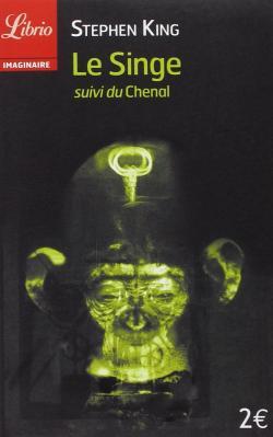 Librio, Paperback, France, 2003