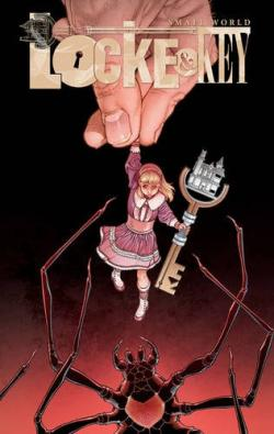 Locke & Key: Small World, Jan 17, 2017