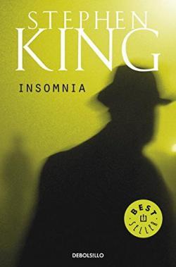 Insomnia, Paperback, Sep 07, 2012