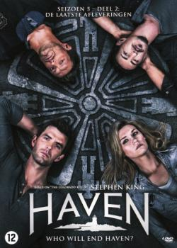 Haven, DVD, Apr 2016