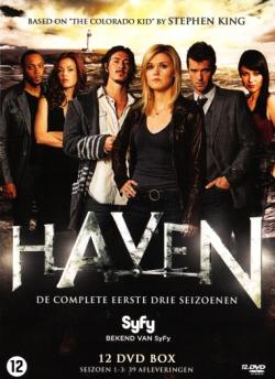 Haven, DVD, Jun 15, 2014