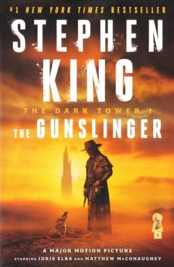 The Dark Tower - The Gunslinger, Paperback, Dec 06, 2016