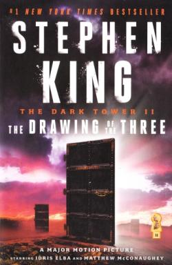 The Dark Tower - The Drawing of the Three, Dec 2016