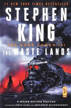 The Dark Tower - The Waste Lands, Dec 2016