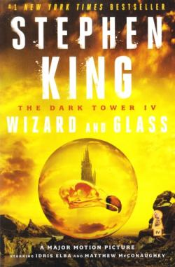The Dark Tower - Wizard and Glass, Dec 2016