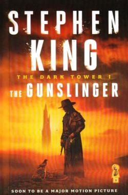 The Dark Tower - The Gunslinger, Hardcover, 2016