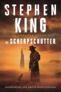 The Dark Tower - The Gunslinger, Paperback, Apr 2017